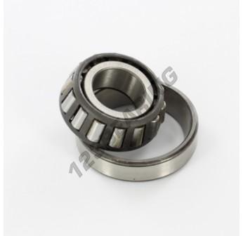 05079-05185S-TIMKEN - 19.99x47x14.38 mm