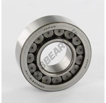 05NU0618-1VHSH6C3-KOYO - 25x57x18 mm