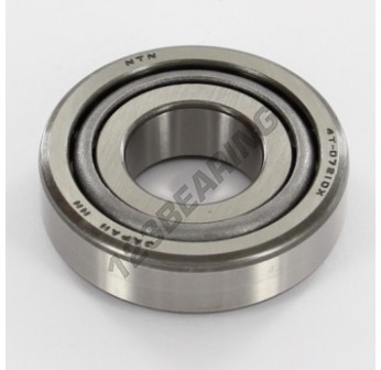 07087X-07210X-NTN - 22.23x50.8x15.01 mm