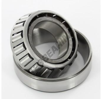 07100S-07210X-TIMKEN - 25.4x50.8x15.01 mm
