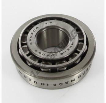 09067-09195AB-TIMKEN - 19.05x49.23x7 mm