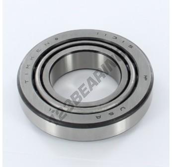 11162-11315-TIMKEN - 41.28x80x18.01 mm