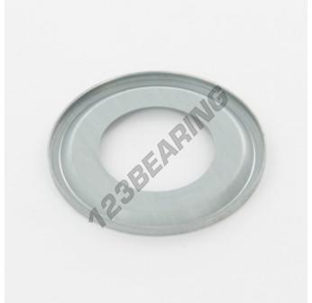 6205-AV-NILOS - 25x47x2.5 mm