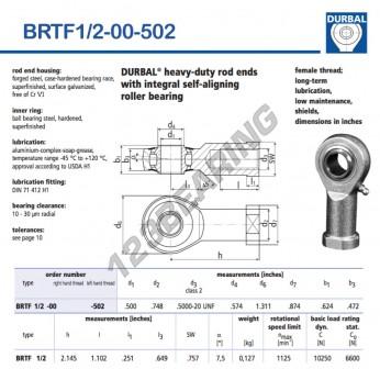 BRTF1-2-00-502-DURBAL