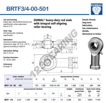BRTF3-4-00-501-DURBAL