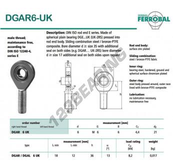 GAR6-UK-DURBAL