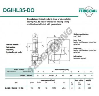 DGIHL35-DO-DURBAL