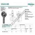 DSA5-BK-DURBAL