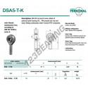 DSA5-T-K-DURBAL
