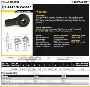 FXL-05-DUNLOP