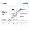 G50-PW-DURBAL