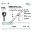 GAR10-UK-DURBAL