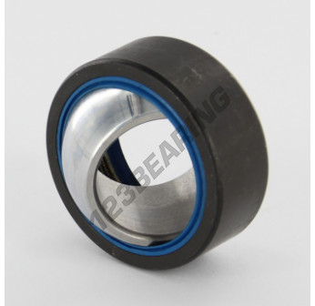 GE25-UK-2RS-DURBAL - 25x42x16 mm
