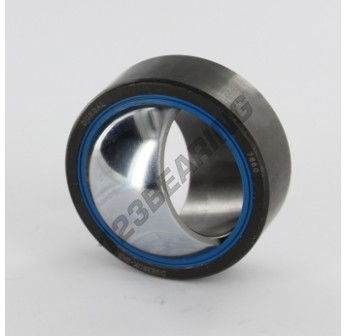 GE35-UK-2RS-DURBAL - 35x55x20 mm