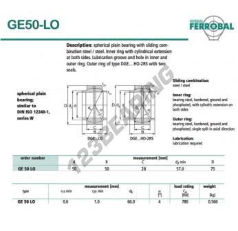 DGE50-LO-DURBAL