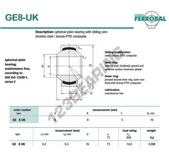 GE8-UK-DURBAL