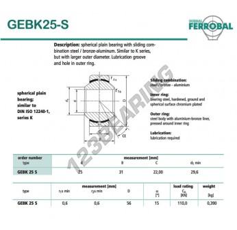 DGEBK25-S-DURBAL