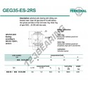 GEG35-ES-2RS-DURBAL