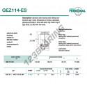 GEZ114-ES-DURBAL