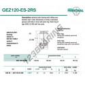 GEZ120-ES-2RS-DURBAL