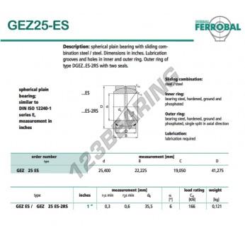 DGEZ25-ES-DURBAL