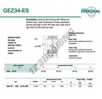 GEZ34-ES-DURBAL