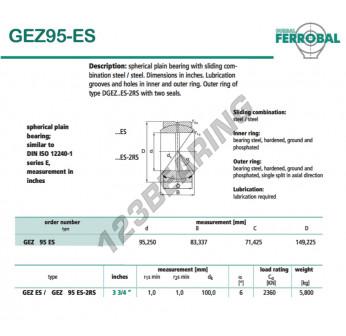 DGEZ95-ES-DURBAL