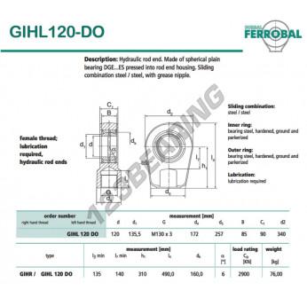 DGIHL120-DO-DURBAL