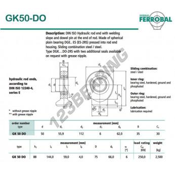 DGK50-DO-DURBAL