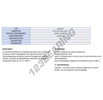 LB-8007-400ML-LOCTITE