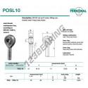 POSL10-DURBAL