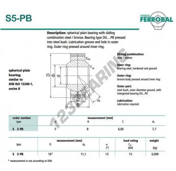 DS5-PB-DURBAL