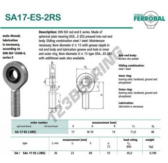 SA17-ES-2RS-DURBAL
