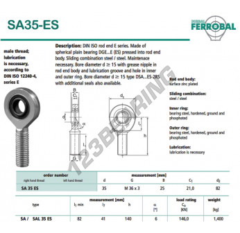DSA35-ES-DURBAL