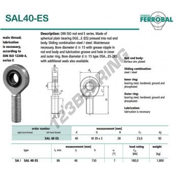 SAL40-ES-DURBAL