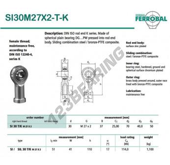 DSI30M27X2-T-K-DURBAL