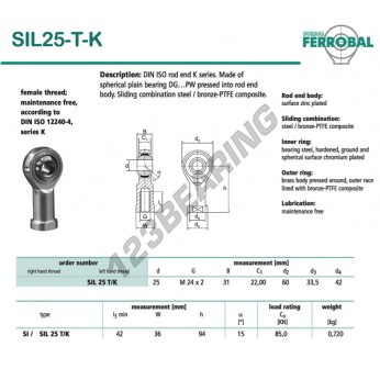 SIL25-T-K-DURBAL