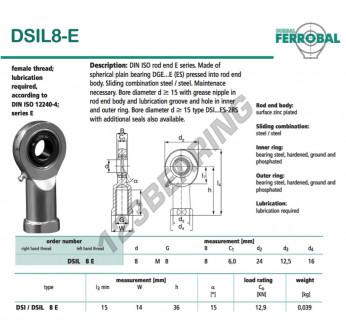 SIL8-E-DURBAL