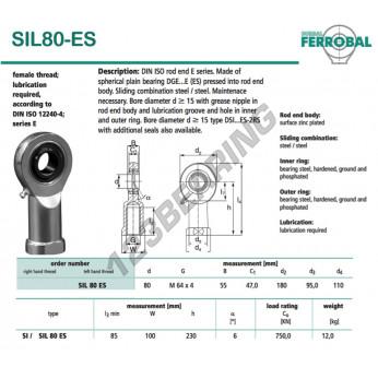 SIL80-ES-DURBAL