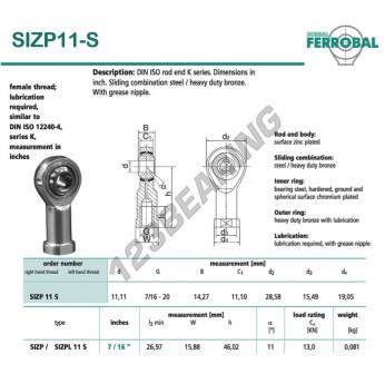 SIZP11-S-DURBAL