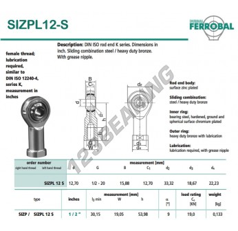 DSIZPL12-S-DURBAL